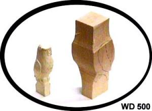 Owl Carving Kit