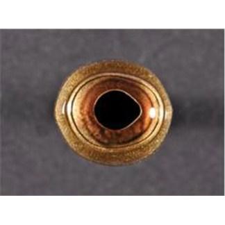 Muskie / Redfish  150 Series Oval 24mm
