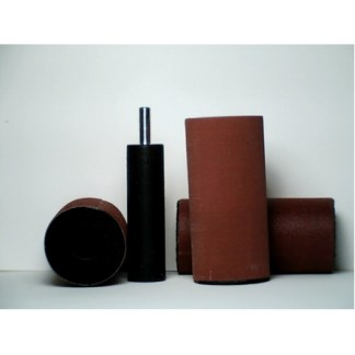 "Sand-IT Cushioned Drum Kit 1 1/2"" x 3"" #SI-1"