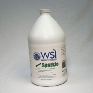 Sparkle Glass Surface Cleaner Gallon