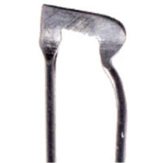 Razertip Tip, Standard 4M - Medium Flat Skew