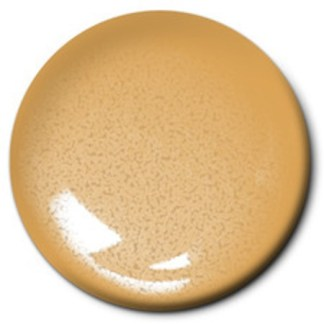 Testors Enamels 1/4 oz, Metallic Gold