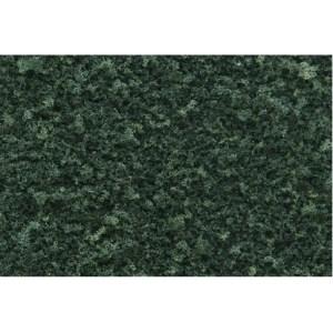 Coarse Turf - Dark Green (18 cu. in. bag)