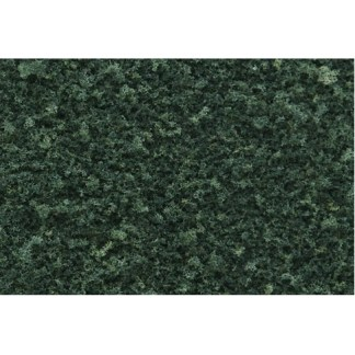 Coarse Turf - Dark Green (18 cu. in. bag)