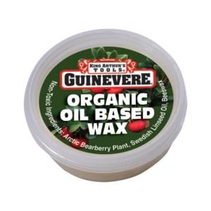 Guinevere Swedish Organic Wax - 50ml