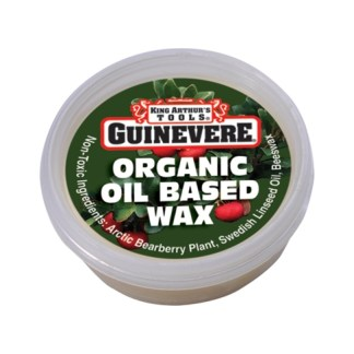 Guinevere Swedish Organic Wax - 50ml