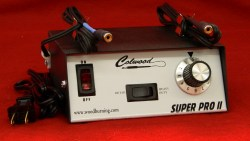 Colwood Super Pro II Wood Burner