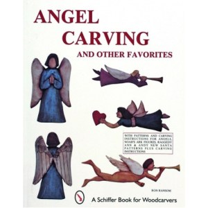 Angel Carving and Other Favorites