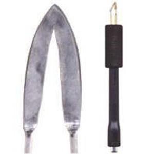 Razertip Pen Heavy Duty Pen 5L - Large Spear.