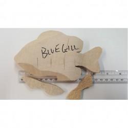Fish Carving Kits