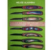 Helvie Knives