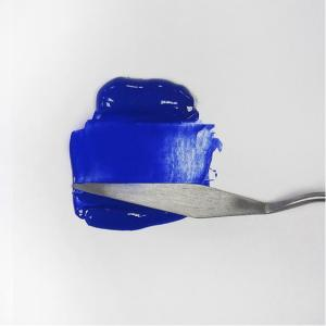 Heritage Matte Acrylic, Ultramarine Blue 2 1/2 oz