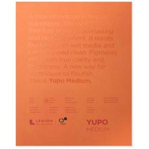 YUPO 74LB 200GR 20X26 WHITE 10PT SHEET PAPER