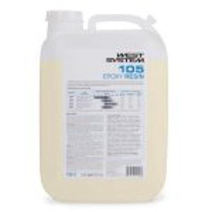105-C Epoxy Resin 4.35 gal