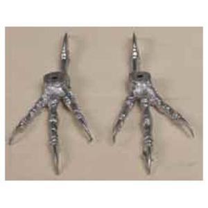 Universal Bird Feet Blue Jay