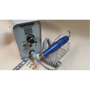 Ram Power 45  New Digital Micro-Motor Kit w/foot control