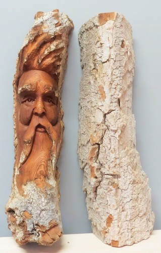Carving Wood, Tupelo, Bass, Bird & Duck Kits, Rough Outs, Cut Outs, Plates, Cottonwood Bark, Eggs