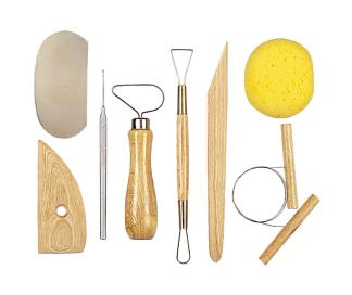 Sculpting Wire - Tools, Wax Melters