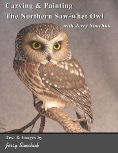 Jerry Simchuk Study Casts