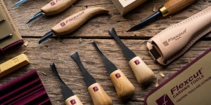 WOOD CARVING HAND TOOLS