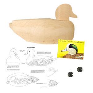Tupelo Waterfowl Kits