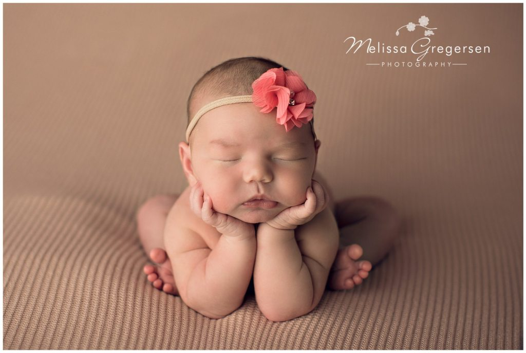 kalamazoo Michigan baby newborn photographer gregersen photography