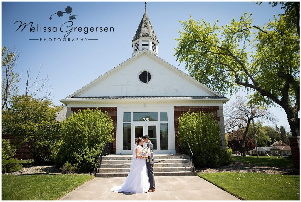 {Grand Rapids Michigan Wedding Photographer} Gregersen Photography
