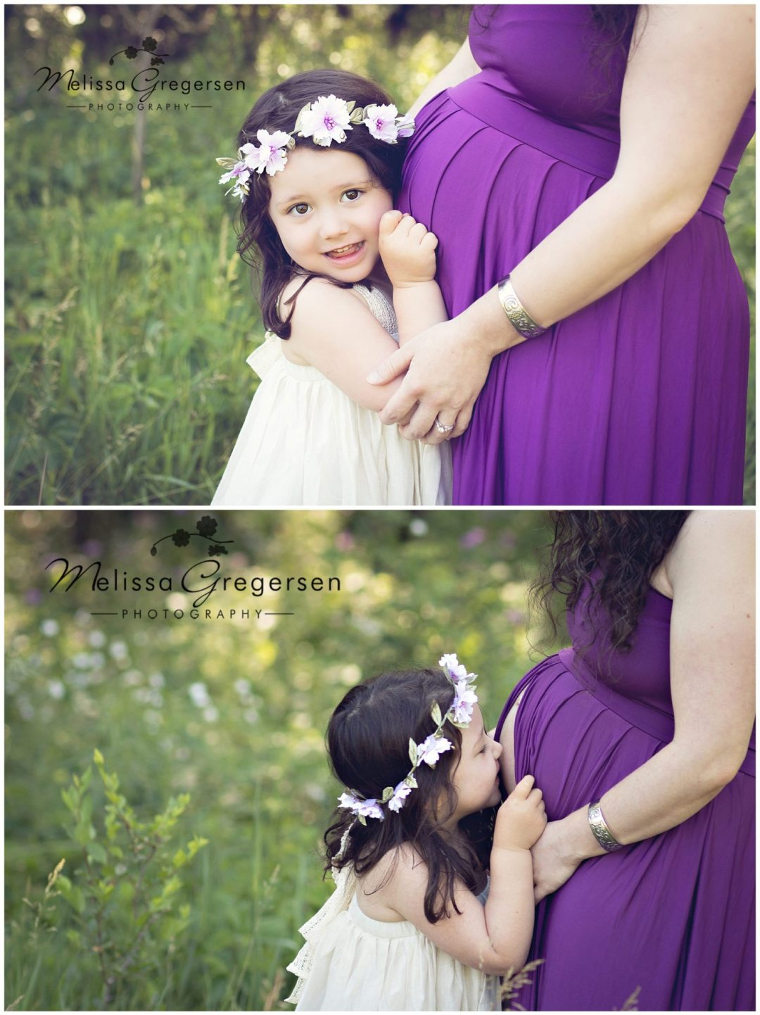 Brandt :: {Kalamazoo Michigan Maternity Pregnancy Photographer}