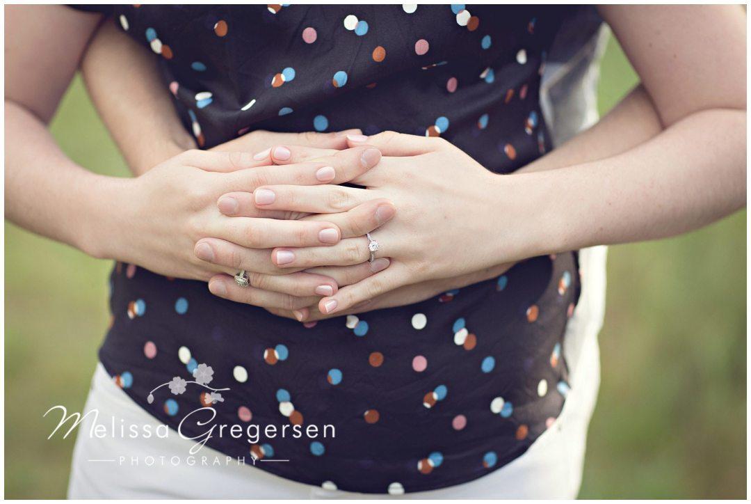 Kalamazoo Engagement Photography - Gregersen Photography