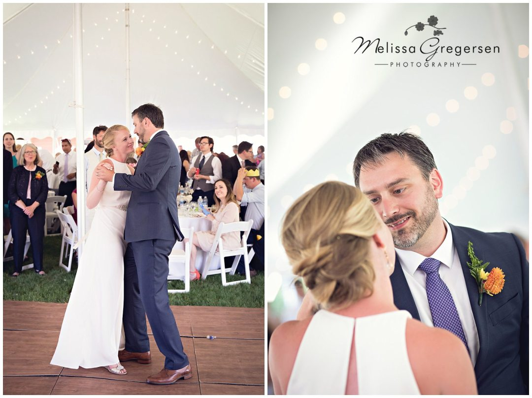 South Haven Michigan Wedding Photographer Gregersen Photography