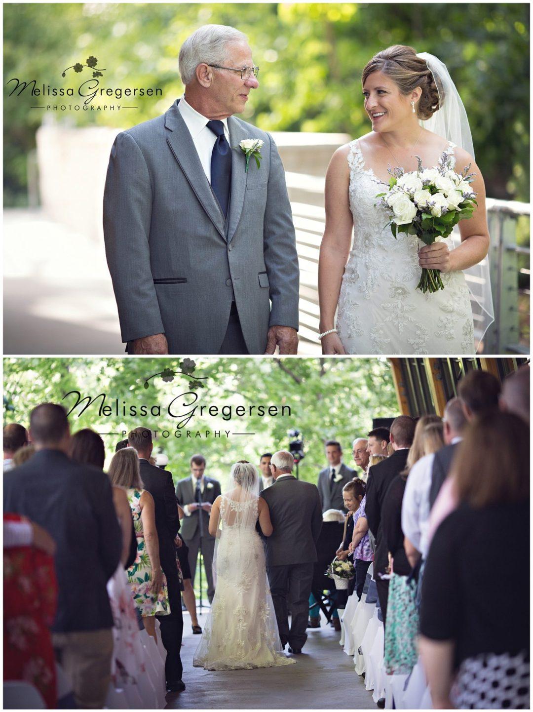 Laura and Nate :: Grand Rapids Michigan Wedding Photography Gregersen Photography JW Marriott John Ball Zoo