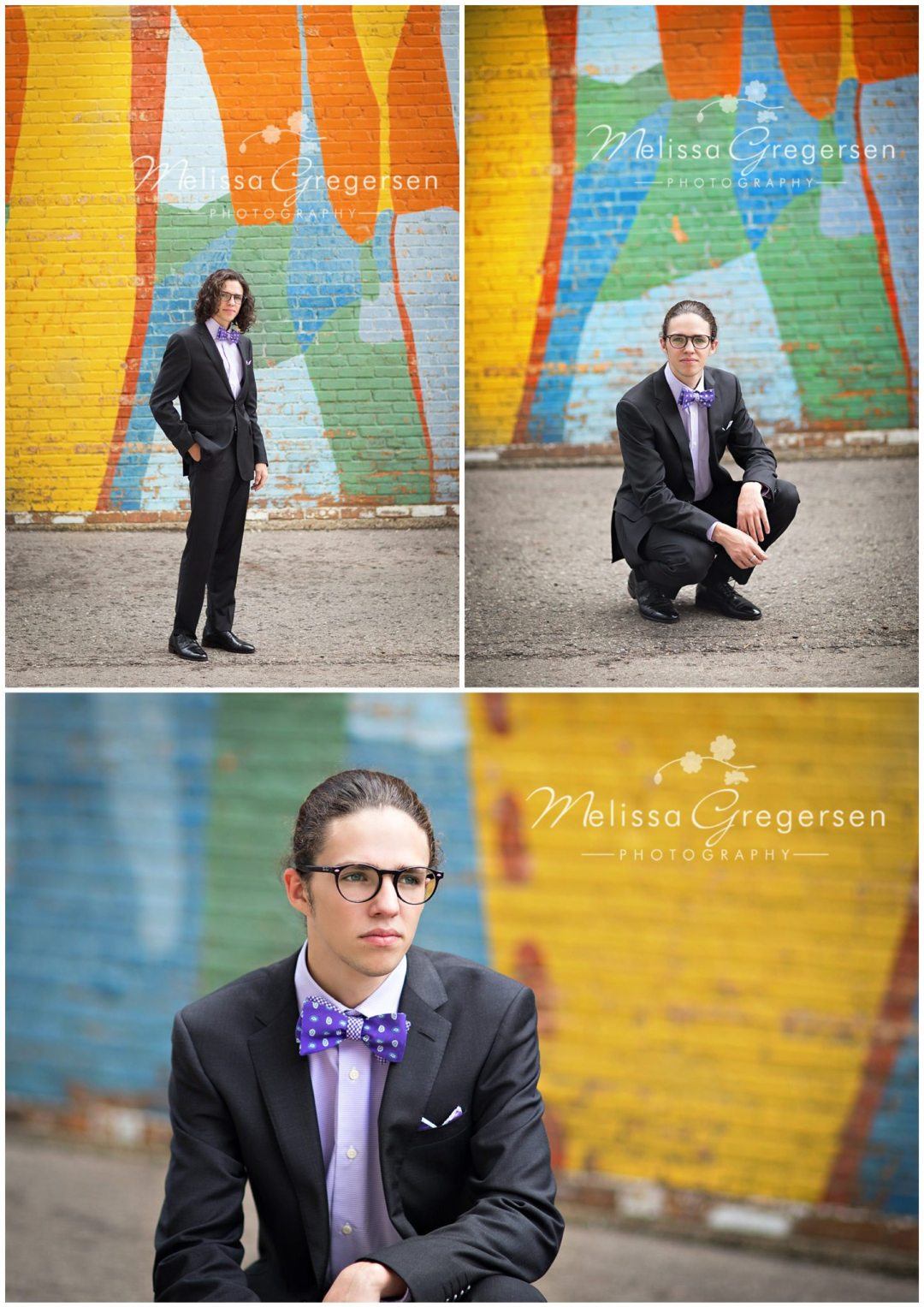 Mitchell :: Kalamazoo Michigan High School Senior Photography Gregersen Photography