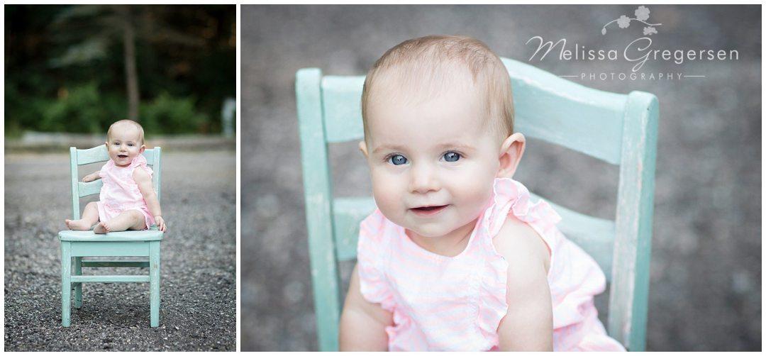 Emery :: Kalamazoo Michigan Baby Plan Photography Gregersen Photography
