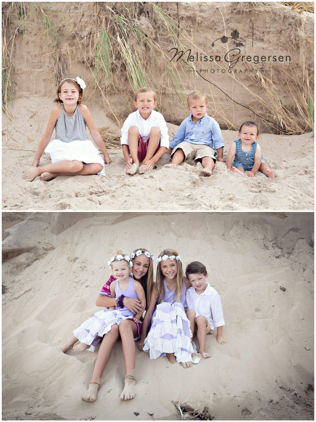 South Haven Michigan Family Photographer - Gregersen Photography