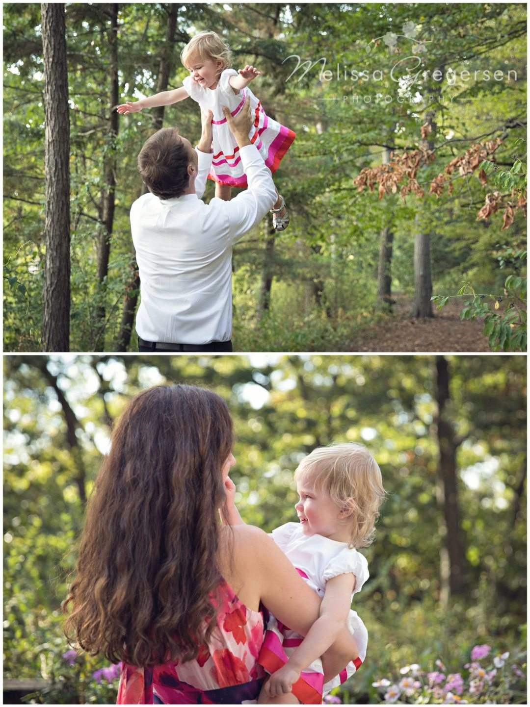 Srajer Family :: Kalamazoo Michigan Family Photographer - Gregersen Photography
