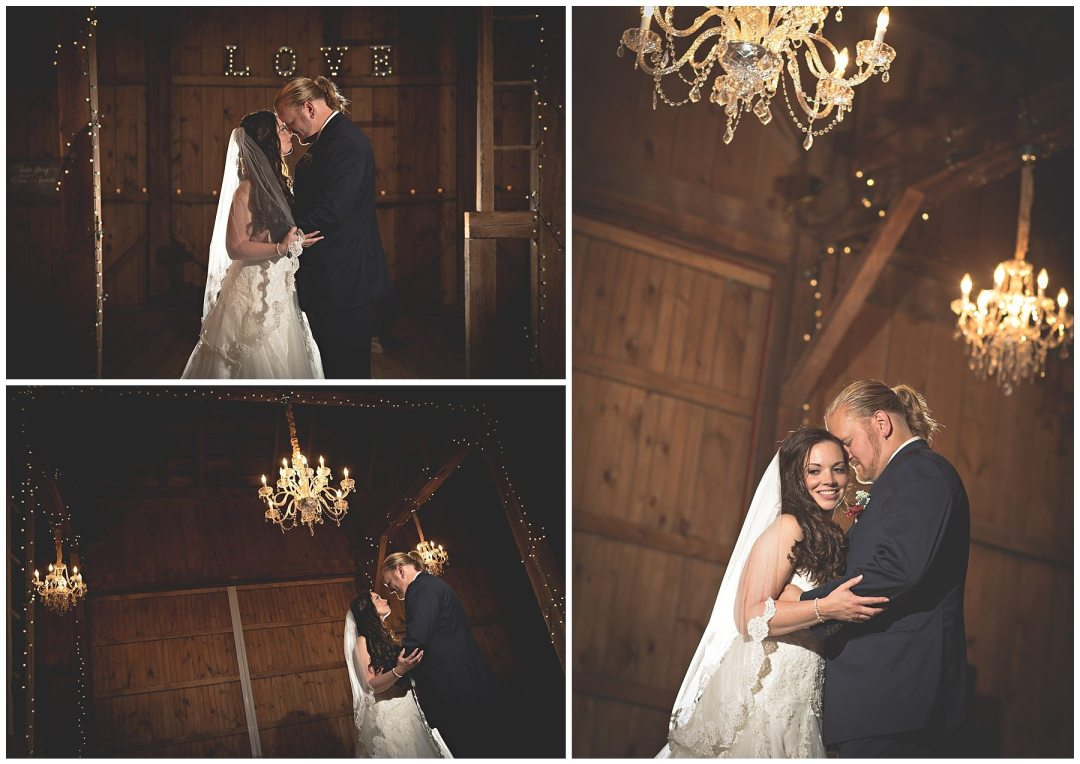 Kaleena and Steve :: Gobles Michigan Vintage Rose Wedding Photographer - Gregersen Photography