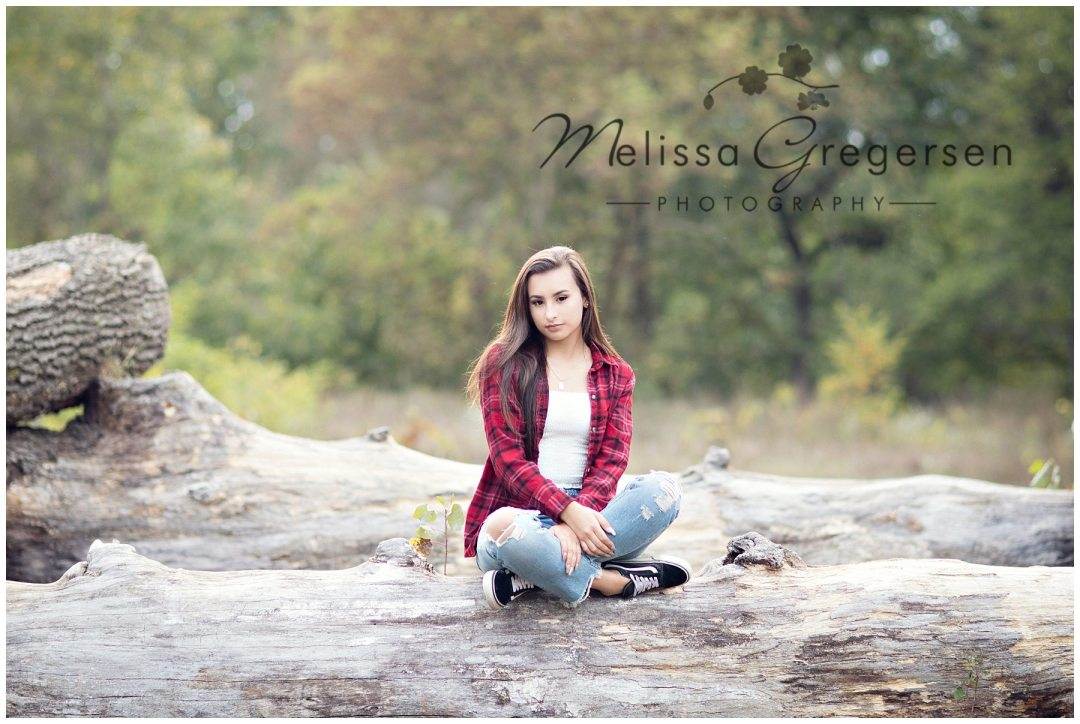 Maya :: Kalamazoo Michigan High School Senior Photographer - Gregersen Photography