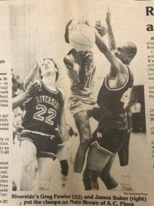 1985 State Championship