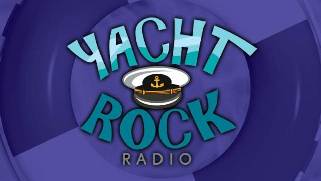 YachtRockLogo