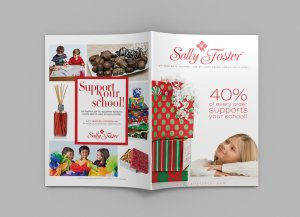 Sally Foster Brochure