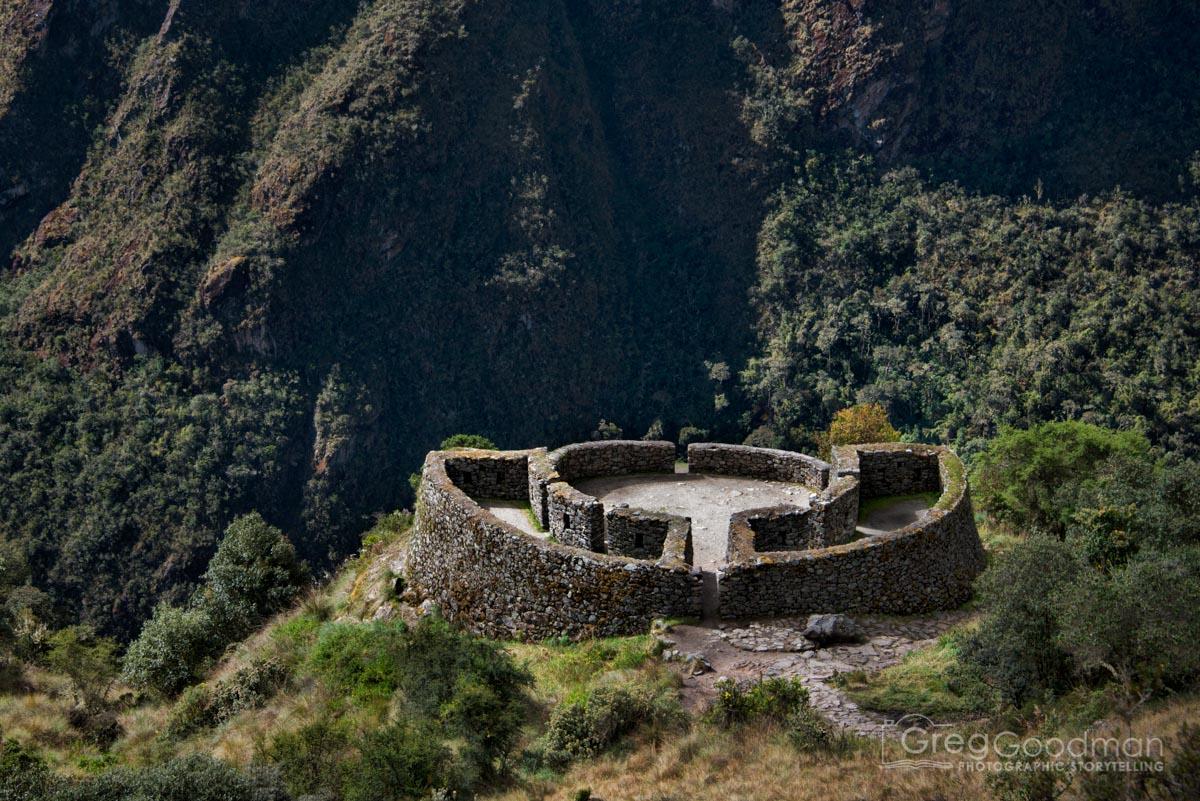 Hiking The Inca Trail Ruins Nature Amp The Gringo Killer