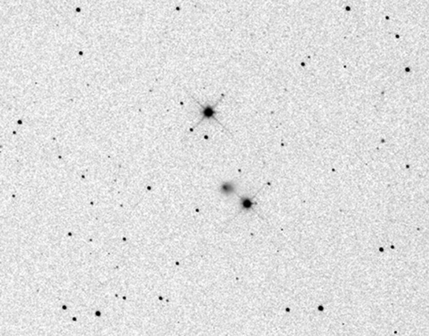 Comet c2011 F1 Linear