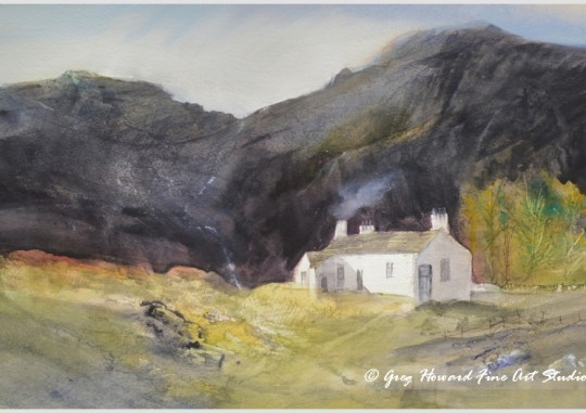 Crofters Cottage II