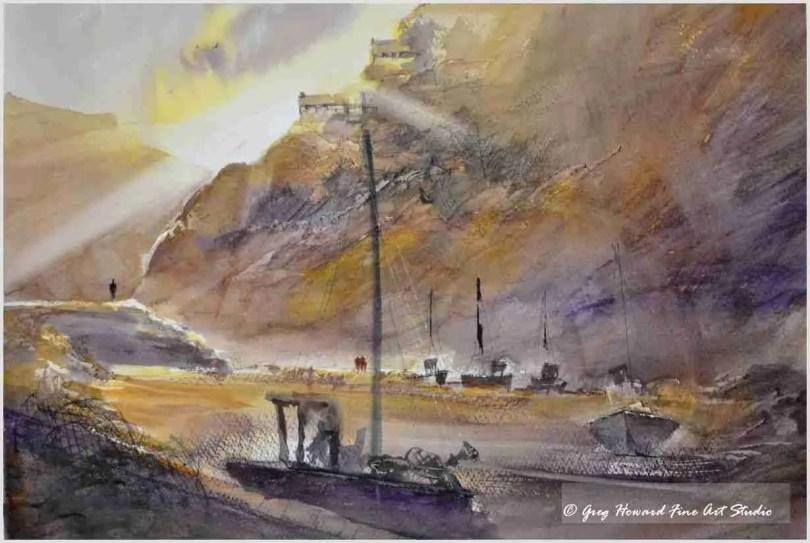 Fishers Cove II