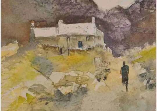 Highland Cottage II