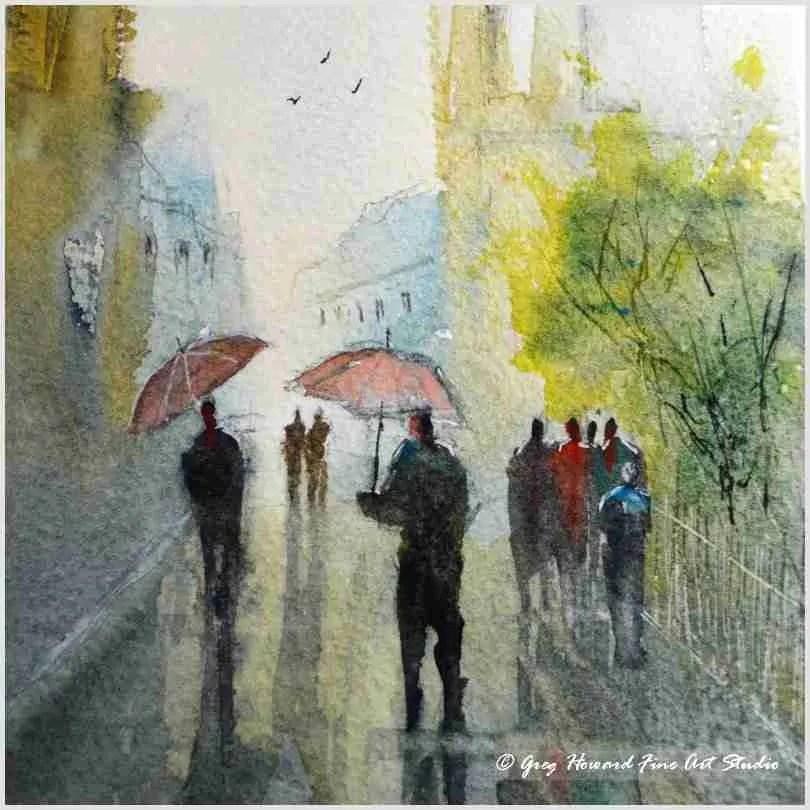 Rainy Day In The City I 1.jpg