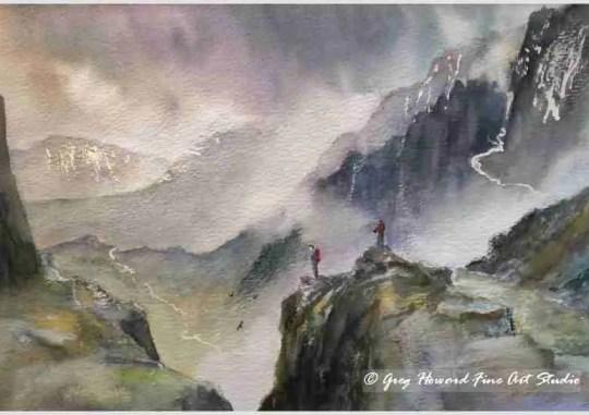 Ravens Crag