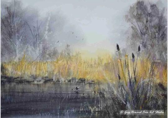 Reeds I