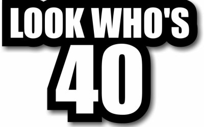 Look Whos 40