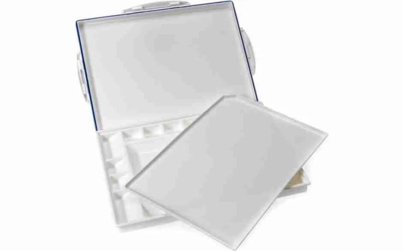 Palette Box